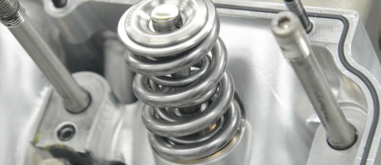 valve spring experts
