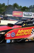 JHE at Southern Nationals – Courtney Force waltzes to victory in Georgia: